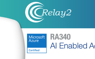 Relay2 Collaborates with Microsoft to Accelerate Internet of Things Solutions